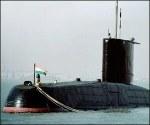 Indian Anti-Chinese Warship